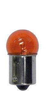 BA15S fitting 10 watt lamp richtingaanwijzer