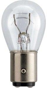 BAY15D-21W/5W P21/5 auto lamp remlicht